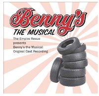 Keith Munslow & Empire Revue: Bennys The Musical