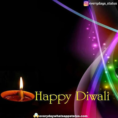 diwali greeting card |Everyday Whatsapp Status | UNIQUE 50+ Happy Diwali Images HD Wishing Photos
