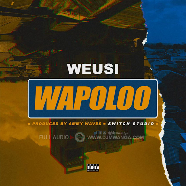 Download Mp3 AUDIO WEUSI - Wapoloo