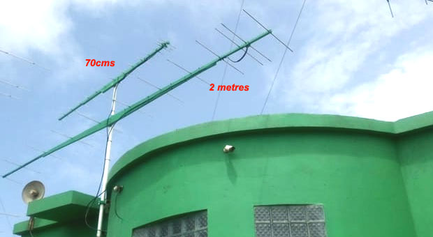 EI7GL    A diary of amateur radio activity: New 432 MHz station on