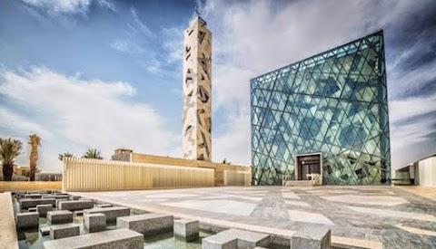 افكار العمارة الاسلامية