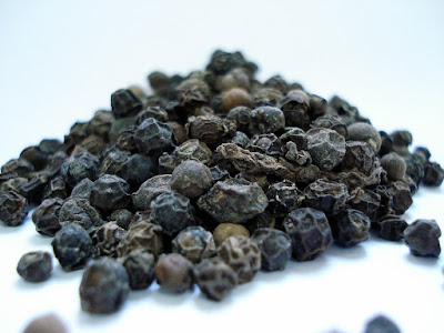Benefits of Black Pepper Turns It Can Fight Germs and Diseases