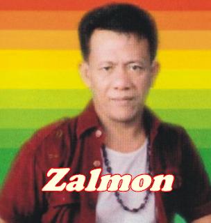 Full Album Zalmon - Baganti Junjungan