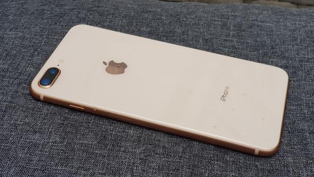 Tư vấn chọn mua iPhone X hay iPhone 8 Plus - 271199