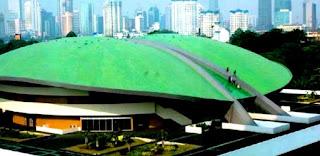 Pengertian, Fungsi, Ciri Suprastruktur Sistem Politik di Indonesia