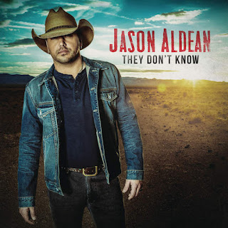 Jason Aldean - They Don't Know (2016) - Album Download, Itunes Cover, Official Cover, Album CD Cover Art, Tracklist