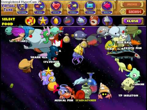 Insaniquarium deluxe game free download full version for pc.