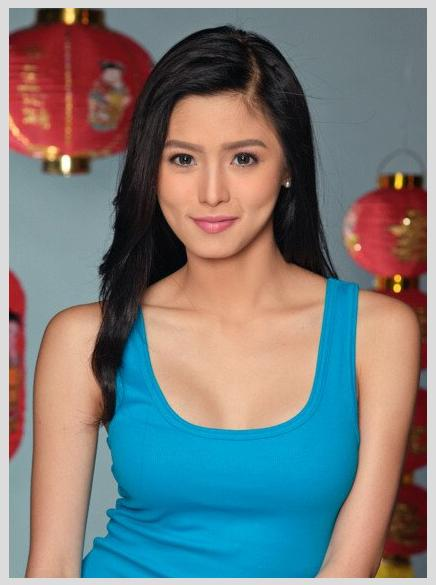 678331b224 Photo  Kim Chiu s Facebook fan page (Jojit Lorenzo photo)