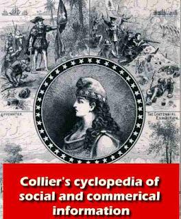 Collier's cyclopaedia