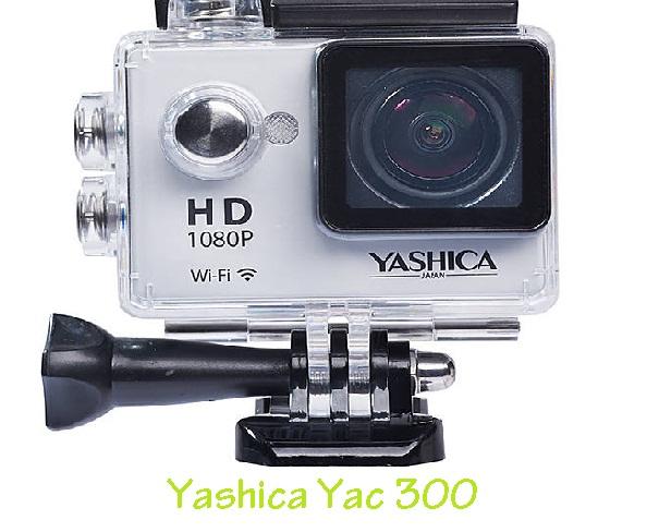 harga Yashica Yac 300