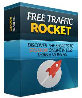 Download Free Traffic Rocket Course