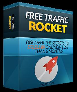 Download Free Traffic Rocket Course