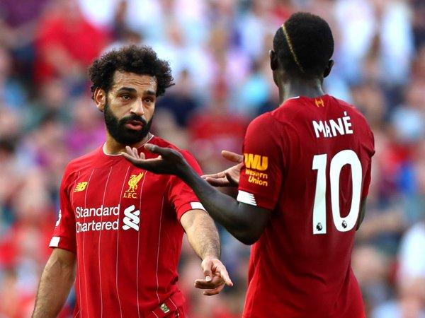 Liverpool vô đối vẫn bất ổn, MU khủng hoảng có chặn được chuỗi toàn thắng? 1
