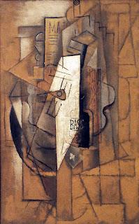 La Cerveza en el Arte: Pablo Picasso (2)