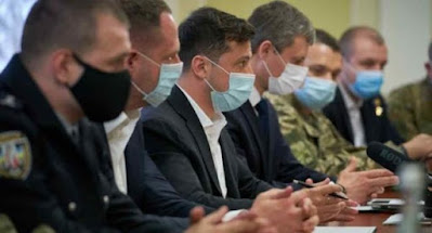 Зеленський підписав нову стратегію національної безпеки