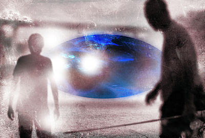 Recording Surfaces Re Hickson and Parker Alien Abduction