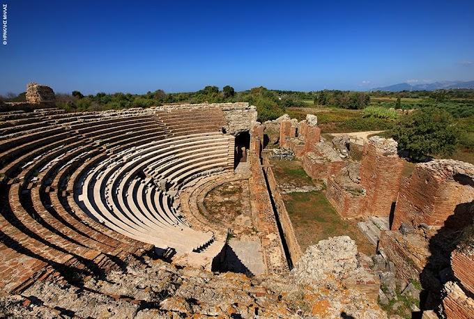 Η Πομπηία της Δυτικής Ελλάδας