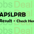 AP Police Constable Mains Result 2017 APSLPRB Constable Mains Results