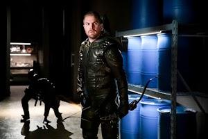 Arrow: sinopse da 7ª season finale
