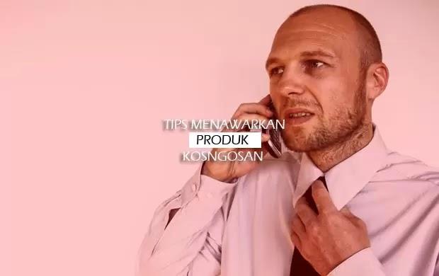 contoh penawaran produk