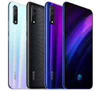 Vivo iQOO Neo 855 launched in China: Price, Specs, Availability and other Features.