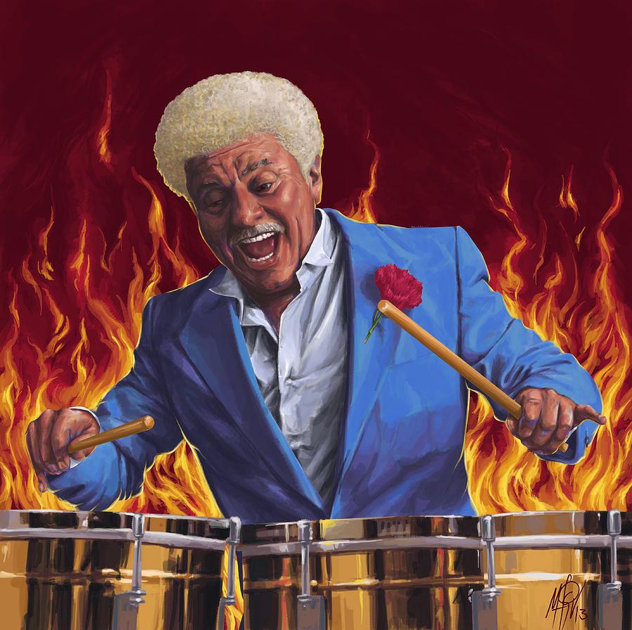 Resultado de imagen para Fotos de Tito Puente