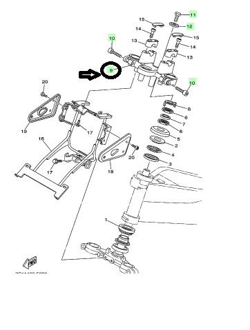 jual akesoris motor,accesories motor,spare part motor