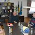 Premijer TK upriličio prijem Harisa Brkića iz Lukavca: Prvi Bosanac koji je ocjenom 5.0 završio MIT
