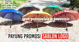 Payung Untuk Media Promosi Perusahaan Anda