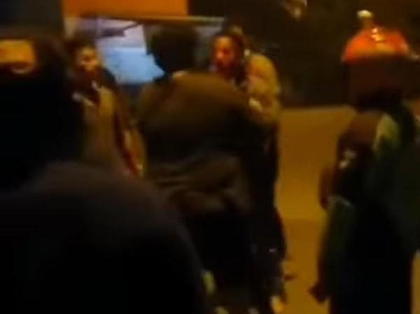 Anggota TNI Dikeroyok Preman di Terminal Bungurasih, Ini Keterangan Saksi