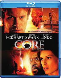 The Core (2003) 480p 400MB Blu-Ray Hindi Dubbed Dual Audio [Hindi – English] MKV