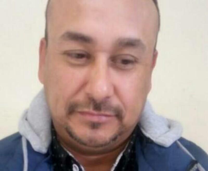 """Cae nuevamente """"El Flaco""""; sicario del Cártel De Sinaloa en BC"""