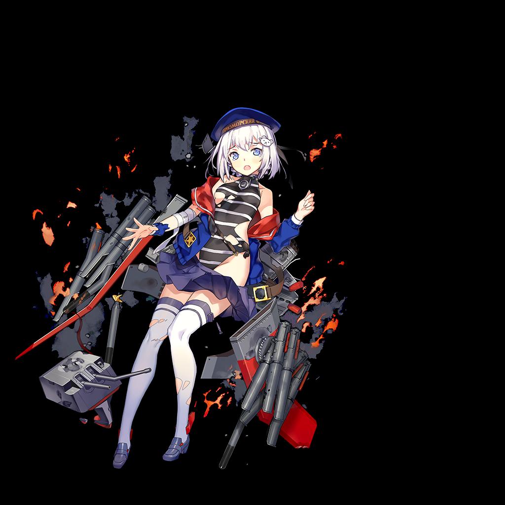 kiev_(warship_girls_r)