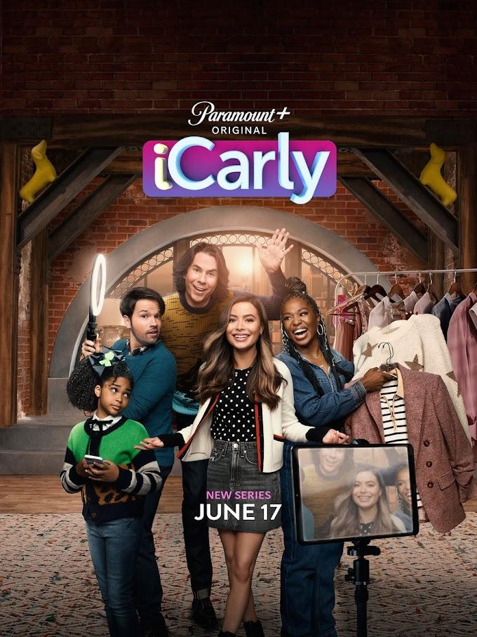 iCarly 2021 (Legendado)