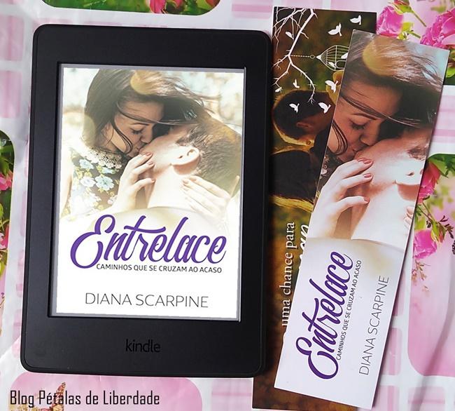 Resenha, livro, Entrelace-Caminhos-que-se-cruzam-ao-acaso, Diana-Scarpine, kindle-unlimited, opiniao, capa, blog-literario, romance, cadeirante, personagem-com-deficiencia, blog-literario, petalas-de-liberdade