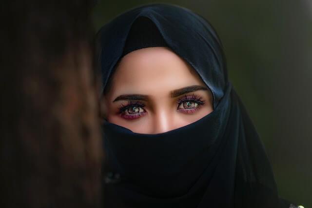 كيف تحافظين على صحة عيونك في الشتاء؟