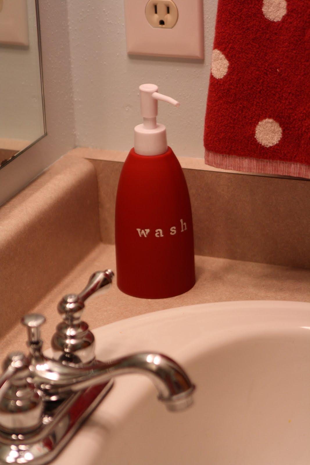 Dr Seuss Bathroom