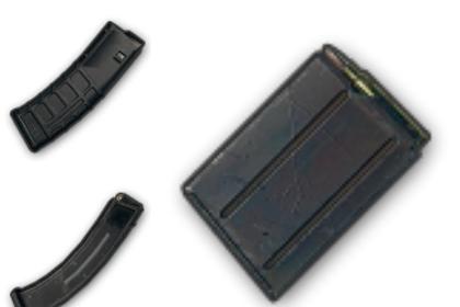 Fungsi Dan Jenis - Jenis Attachments Di PUBG Mobile