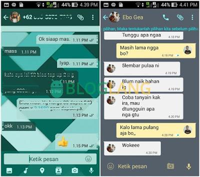 contoh tema whatsapp 2