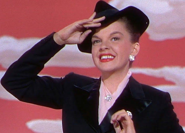 1950. Judy Garland - Summer stock