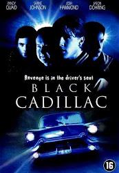 Assistir Cadillac Preto / O Carro da Morte – Dublado Online