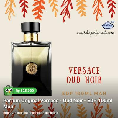 toko parfum asli parfum original versace oud noir edp 100ml man
