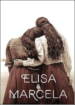 Elisa e Marcela Dublado