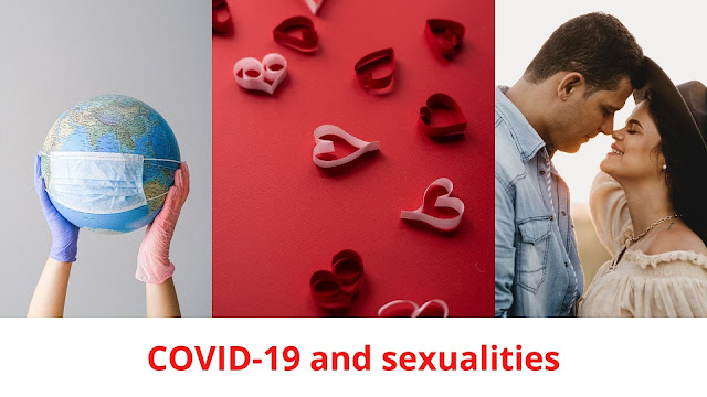 COVID-19 and sexualities