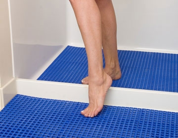 Grab Bars Resource Amp Discussion Anti Slip Flooring