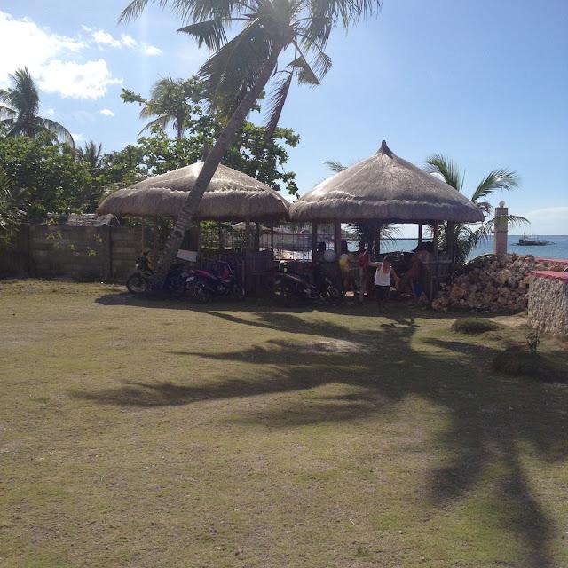Free stay at Skip's Beach Resort in Daanbantayan Cebu Philippines