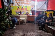 RT-RW Pekojan Mendapat Kunjungan Dari Perwakilan Forum RT-RW DKI Jakarta
