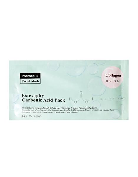 Mặt na chống lão hóa CO2 - Collagen - Estesophy