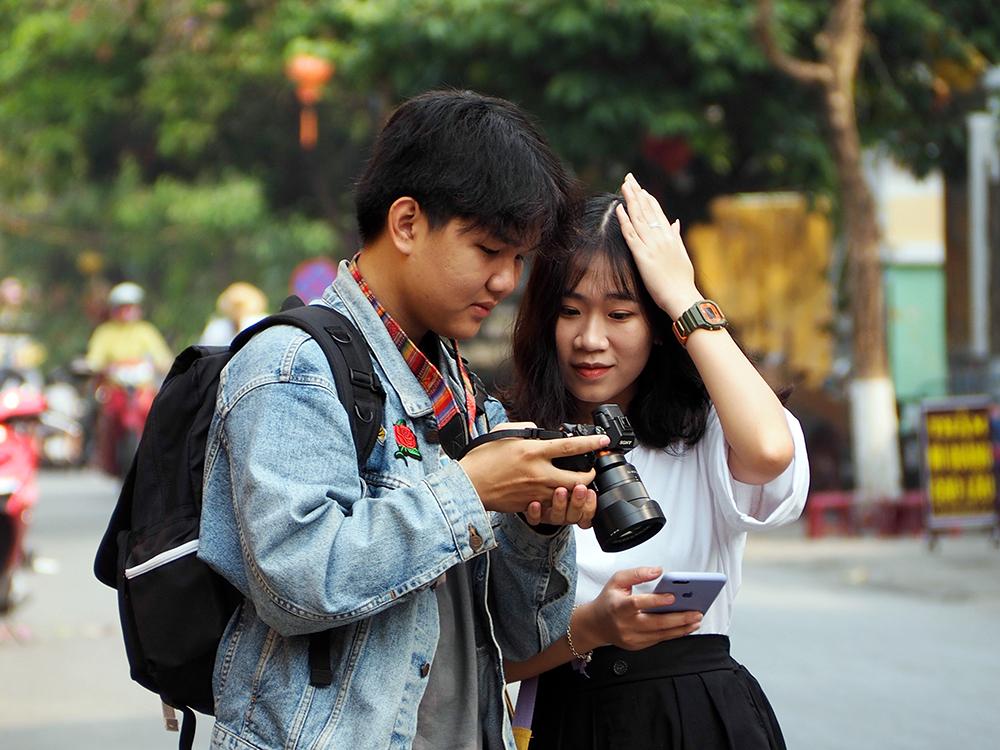 Thuê thợ chụp ảnh du lịch tại Hội An, cần chuẩn bị điều gì?