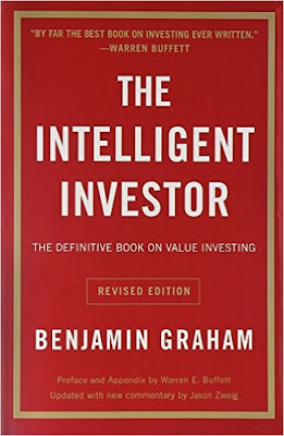 Download Free The Intelligent Investor by Benjamin Graham Book PDF